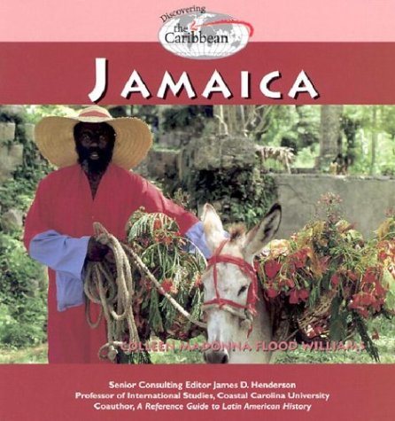 Jamaica (Discovering the Caribbean): Williams, Colleen Madonna