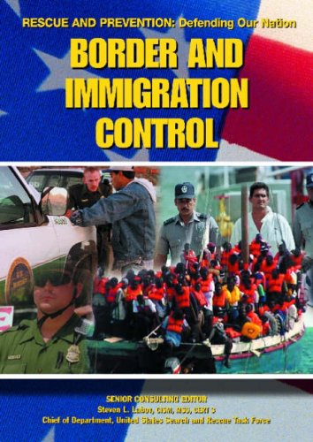 9781590844083: Border and Immigration Control (Rescue and Prevention)