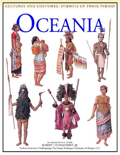 Oceania (Cultures and Costumes): Charlotte Greig
