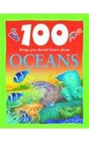 9781590844526: 100 Things You Should Know about Oceans