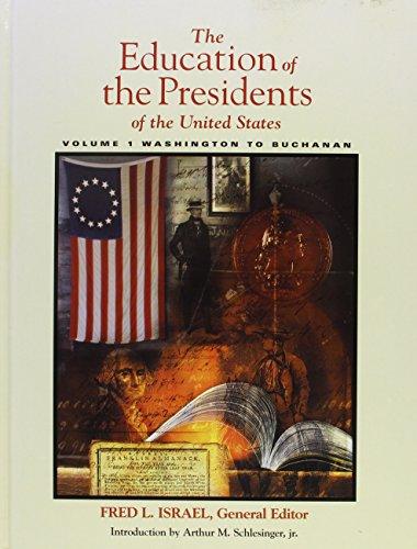 Franklin D. Roosevelt to George W. Bush: Arthur Meier, Jr.