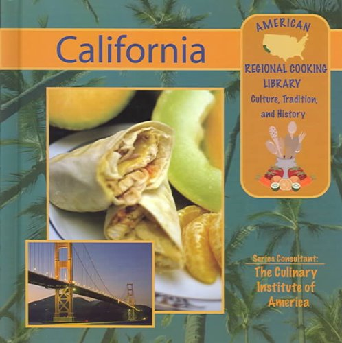 California american regional cooking library by joyce for American regional cuisine