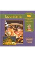 9781590846155: Louisiana (American Regional Cooking: Culture, History, and Traditions)