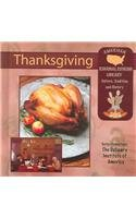 Thanksgiving (American Regional Cooking: Culture, History, and Traditions) (1590846249) by Sanna, Ellyn; Culinary Institute of America