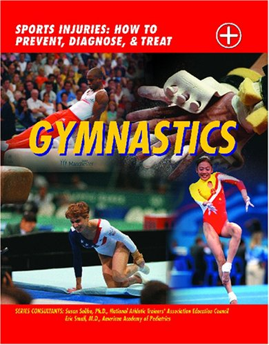 Gymnastics (Sports Injuries): Macnab, Chris, Small, Eric, Saliba, Susan