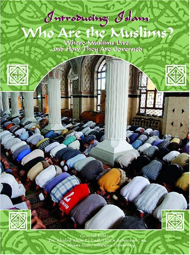 Who Are the Muslims? (Introducing Islam): Missy Carr