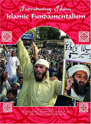 9781590847039: Islamic Fundamentalism (Introducing Islam) (Introducing Islam S.)