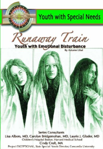 9781590847329: Runaway Train: Youth With Emotional Disturbance (Youth With Special Needs)