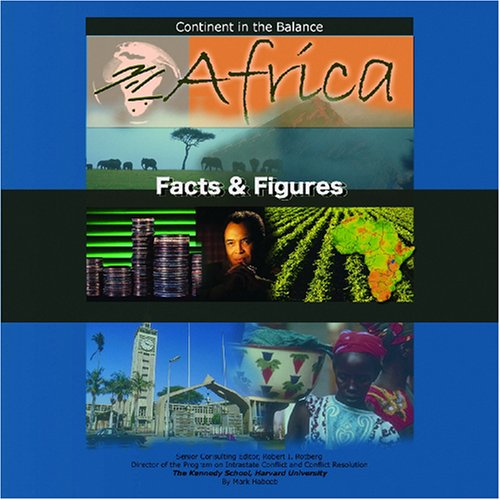 9781590848173: Africa: Facts & Figures (Africa Continent in the Balance)
