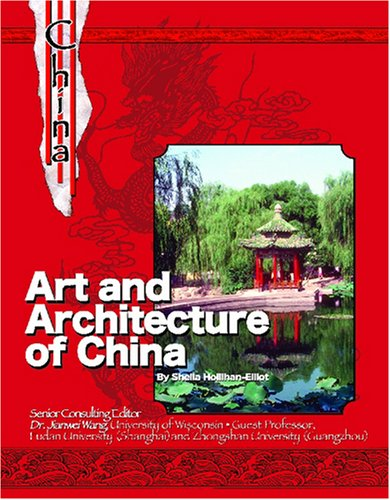 9781590848241: Art and Architecture of China: The History and Culture of China