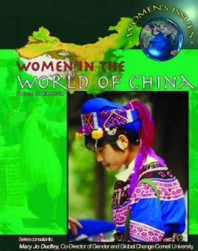 Women In The World Of China (Women's: Sanna, Ellyn