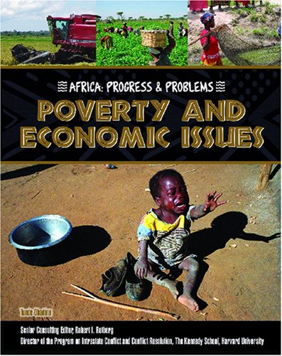 9781590849538: Poverty and Economic Issues (Africa, Progress and Problems)