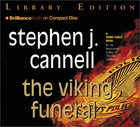 9781590860243: The Viking Funeral