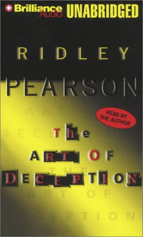 The Art of Deception - Unabridged Audio Book on Cassette Tape