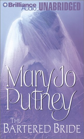 The Bartered Bride: Putney, Mary Jo