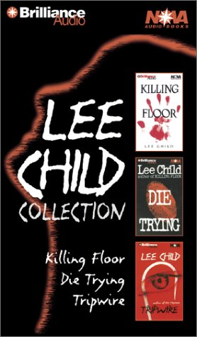 Lee Child Collection: Killing Floor, Die Trying,: Lee Child