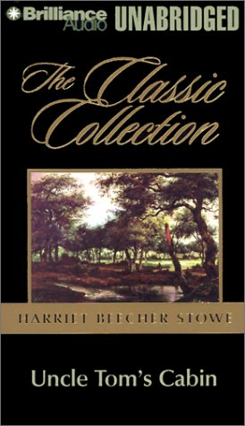 9781590861547: Uncle Tom's Cabin (Classic Collection (Grand Haven, Mich.).)