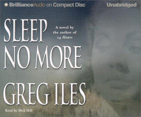 9781590862117: Sleep No More