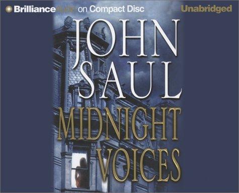 9781590862193: Midnight Voices (Unabridged Audio CD - 9 CD's / 10 Hours)