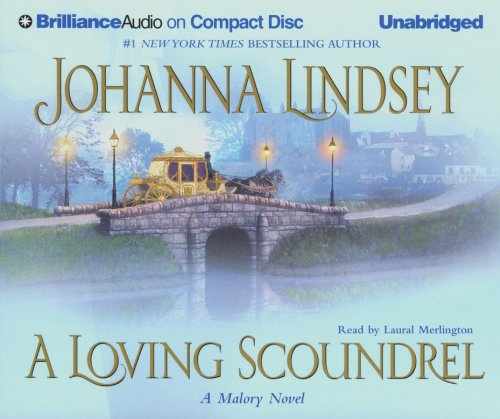 9781590863909: A Loving Scoundrel (Malory Family Series)