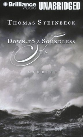 9781590864326: Down to a Soundless Sea: Stories