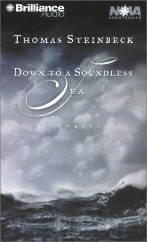 9781590864340: Down to a Soundless Sea: Stories (Nova Audio Books)