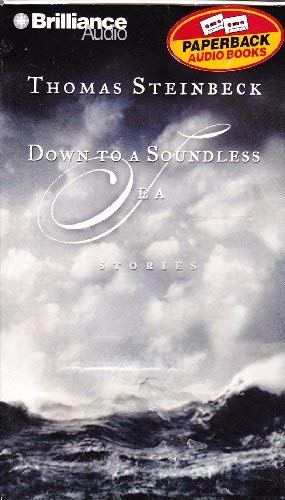 9781590864357: Down to a Soundless Sea: Stories (Nova Audio Books)
