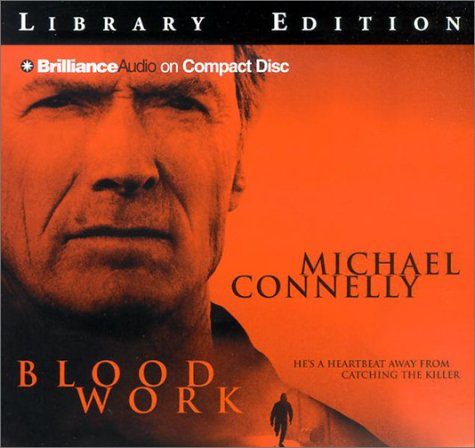 9781590864524: Blood Work (Brilliance Audio on Compact Disc)
