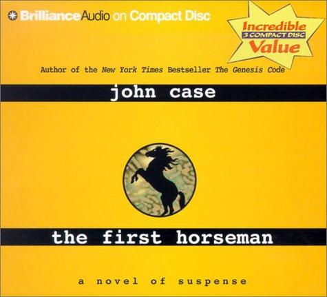 9781590864678: The First Horseman