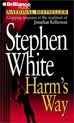 9781590864814: Harm's Way (Alan Gregory Series)