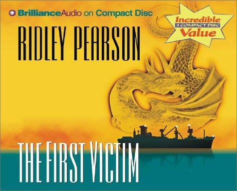 9781590865224: The First Victim (Lou Boldt/Daphne Matthews Series)