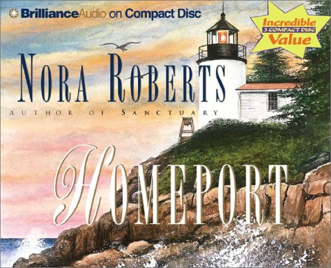 Homeport (1590865561) by Nora Roberts