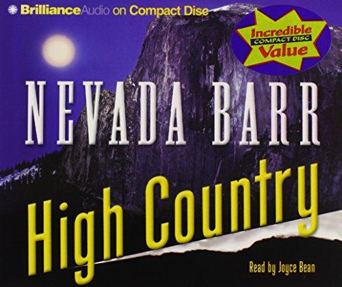 High Country: Barr, Nevada