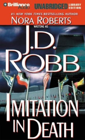 Imitation in Death (In Death #17): Robb, J. D.