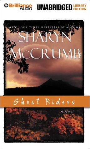 9781590867891: Ghost Riders (Ballad Series)