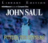Punish the Sinners (1590868358) by John Saul
