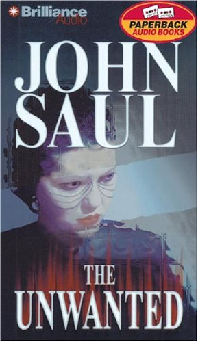 The Unwanted: Saul, John