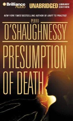 Presumption of Death (Nina Reilly Series) (9781590869871) by Perri O'Shaughnessy