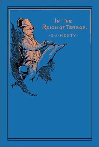 9781590870778: In the Reign of Terror