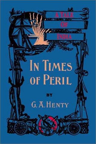 9781590870792: In Times of Peril