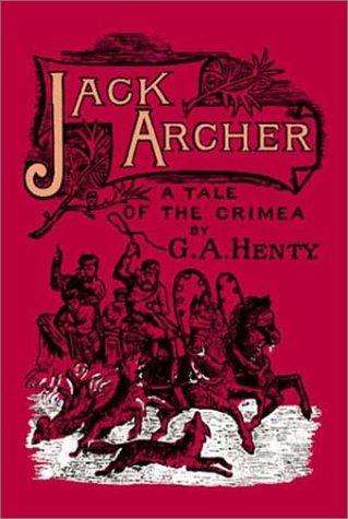 9781590870815: Jack Archer