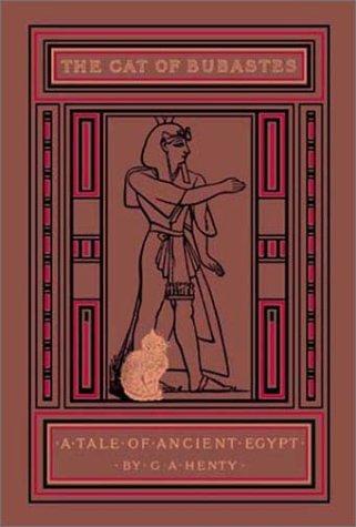 9781590871133: The Cat of Bubastes