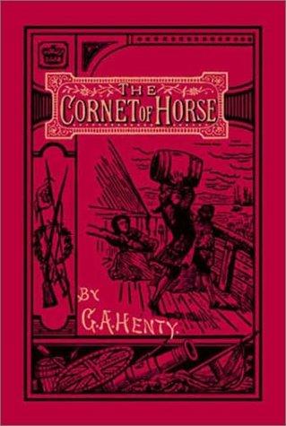 9781590871140: The Cornet of Horse