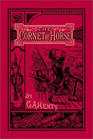 9781590871157: The Cornet of Horse