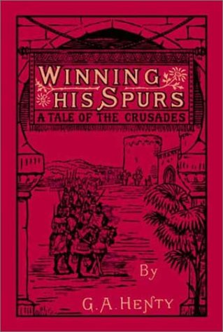 9781590871706: Winning His Spurs