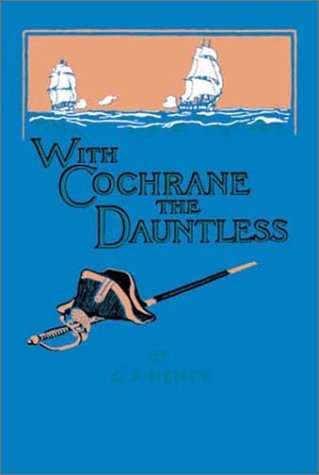 9781590871775: With Cochrane the Dauntless