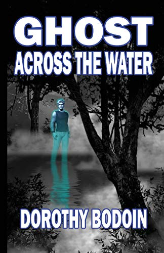 9781590885802: Ghost Across The Water