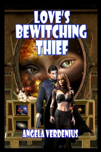 9781590887578: Love's Bewitching Thief (Book 6)