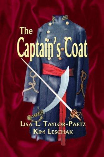 9781590887981: The Captian's Coat