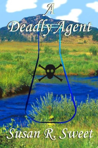 9781590888995: A Deadly Agent